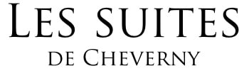 Les suites de Cheverny Logo