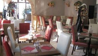 Restaurant Pinnochio