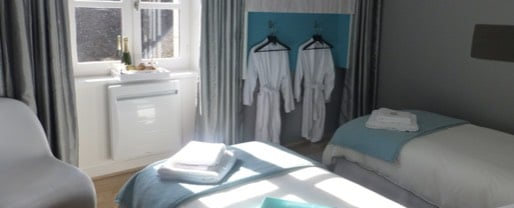Appartement pour 5-6 personnes à Cheverny